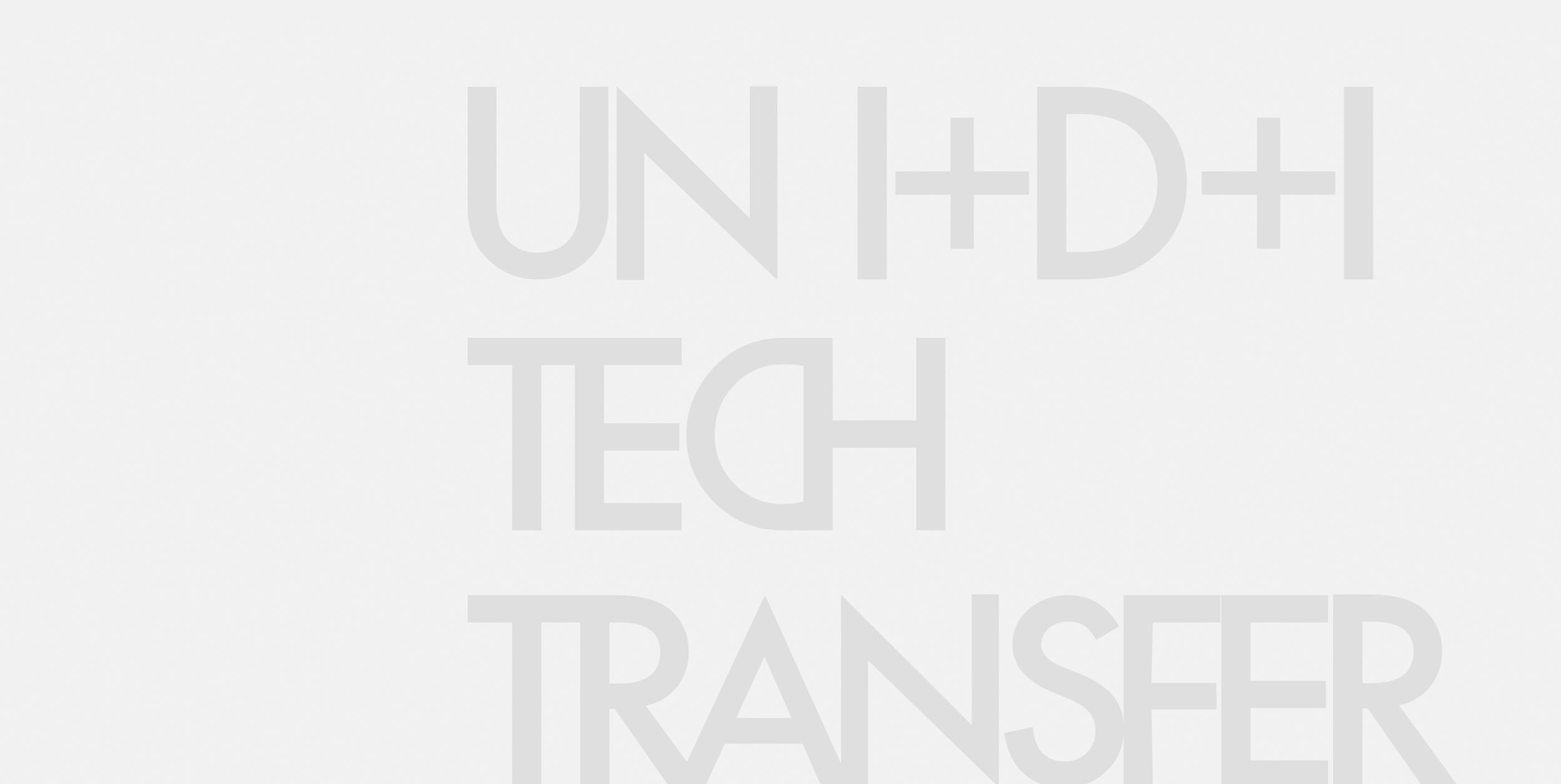 Logotipo de las inversiones de alta innovación